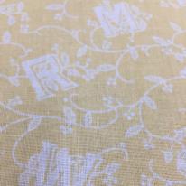 10 Yards Children Novelty  Print  Fabric
