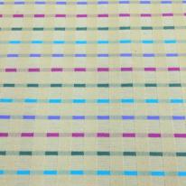 11 Yards Children Stripe  Woven  Fabric