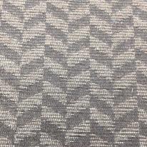 3 Yards Chevron  Woven  Fabric