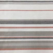 9 Yards Stripe  Canvas/Twill  Fabric