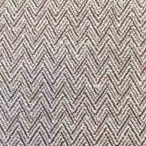 5 1/2 Yards Chevron  Woven  Fabric