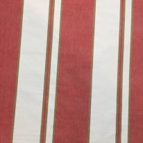 4 Yards Stripe  Canvas/Twill  Fabric