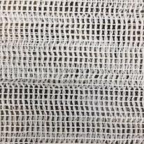 1 1/2 Yards Solid  Sheer  Fabric