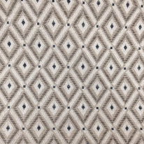 7 3/4 Yards Diamond  Woven  Fabric