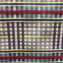 Plaid Fabric (A)