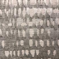 Textured Grey Fabric (A)