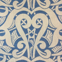 Stroheim Fabric (LP)