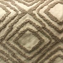 Classique Ori W Rope Embroidery Attitude Natural (A)