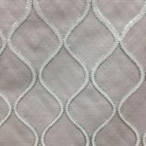 Fabricut Cubillas Shimmers Linen Silver (LP)