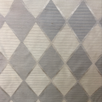 Silk Diamond Pattern (H)