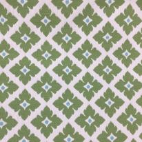 2 1/4 Yards Diamond  Woven  Fabric