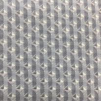 1 Yard Diamond Polka Dots  Woven  Fabric