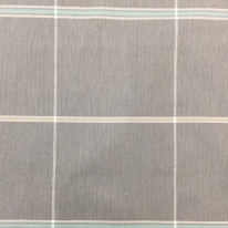 10 1/2 Yards Plaid/Check  Woven  Fabric
