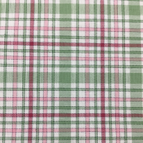 2 Yards Plaid/Check  Print  Fabric