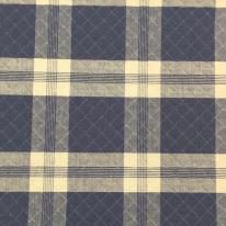 5 Yards Diamond Plaid/Check  Woven  Fabric