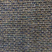 Beautiful Basket Weave Upholstery (H)