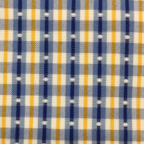 6 Yards Plaid/Check Polka Dots  Embroidered Woven  Fabric