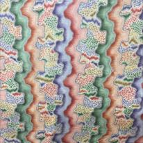 Clarence House Capriccio Hand Print (H)