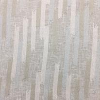 3 1/4 Yards Abstract  Sheer  Fabric