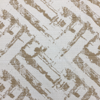 1 3/4 Yards Abstract  Woven  Fabric