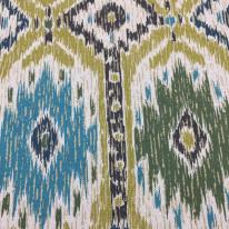4 1/2 Yards Abstract Diamond  Print  Fabric