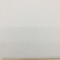 2 3/4 Yards Chevron Herringbone  Woven  Fabric