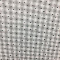 3 Yards Diamond Plaid/Check  Woven  Fabric
