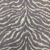 5 3/4 Yards Abstract Animal  Woven  Fabric