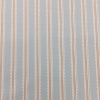 1 3/4 Yards Stripe Traditional  Ribbed Woven  Fabric