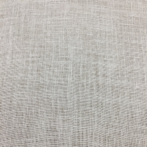 1 1/2 Yards Solid Traditional  Sheer  Fabric