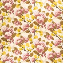 Fabricut Echo Floral Dusk (H)