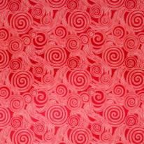 Fabricut Whoosh Cherry Fizz (H)