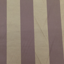 3 1/2 Yards Stripe Traditional  Sheer Woven  Fabric