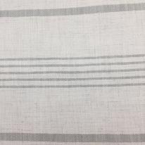 5 3/4 Yards Stripe Traditional  Canvas/Twill Tweed  Fabric