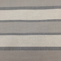 8 1/4 Yards Stripe Traditional  Canvas/Twill Woven  Fabric