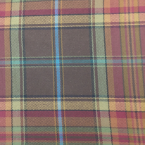 16 1/4 Yards Plaid/Check Traditional  Tweed Woven  Fabric