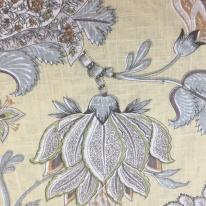 2 Yards Animal Novelty  Print Woven  Fabric