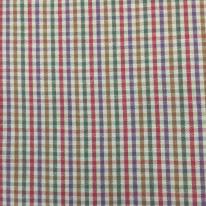 6 Yards Plaid/Check Traditional  Canvas/Twill Tweed  Fabric