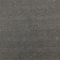 1 1/4 Yards Chevron Herringbone  Tweed Woven  Fabric